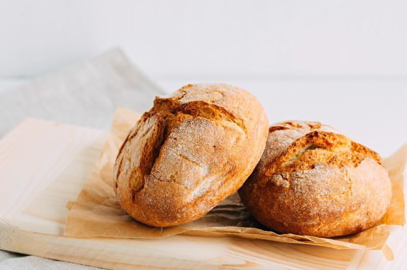 Bread/Grain Alternatives