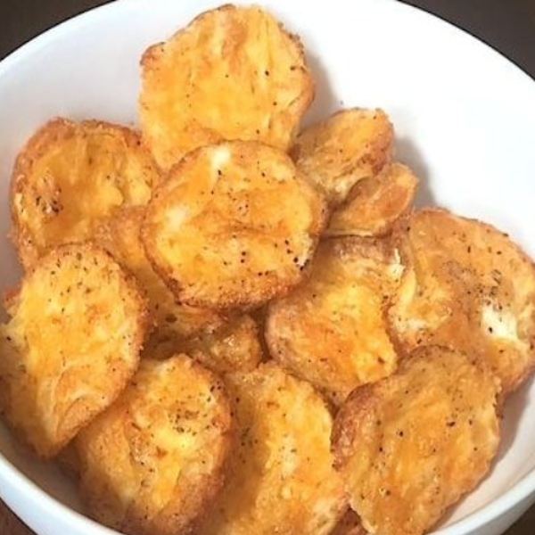 TASTY LOW CARB CHIPS