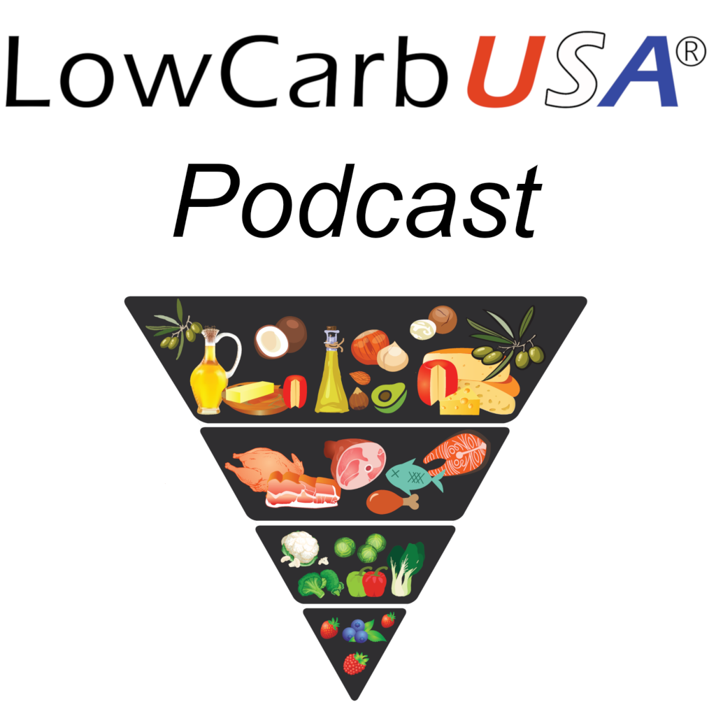 Low Carb USA, Episode 67